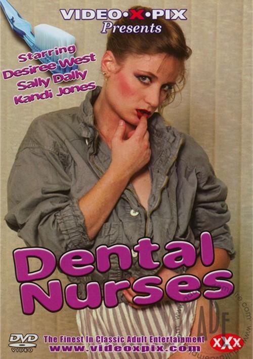 Porn Dental Nurse 38