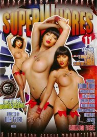 Superwhores 11 Porn Movie