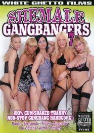 Shemale Gangbangers 7 (2009) SC Icon