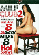 MILF Club 2 Porn Video
