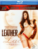Shay Jordan: Leather and Lace Blu-ray