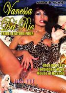 Vanessa Del Rio Triple Feature 4 Porn Movie