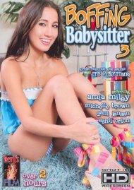 Boffing The Babysitter 3 Porn Video