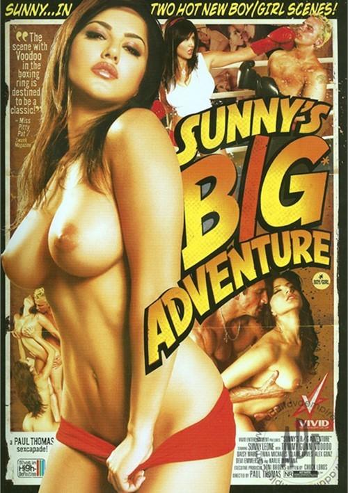 Sunnys B/G Adventure
