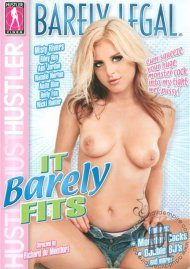 Barely Legal It Barely Fits Porn Movie