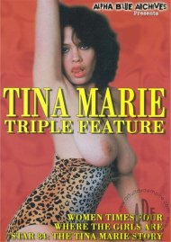 Tina Marie Triple Feature Porn Video