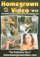 Homegrown Video 815 Porn Movie