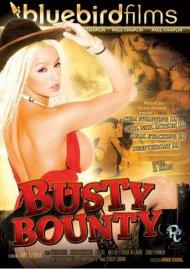 Busty Bounty Porn Video