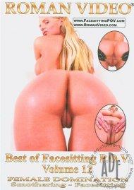 Best of Facesitting P.O.V. Vol. 12 Porn Video