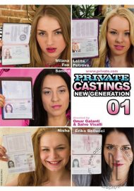 Private Castings: New Generation 01 Porn Movie