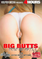 Big Butts Drive Me Nuts Porn Movie