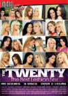 Twenty: The Best Lesbian Sex, The Porn Movie