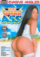 Young Thunder Ass Porn Video