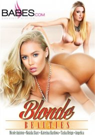 Blonde Beauties Porn Movie