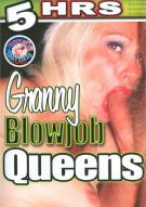 Granny Blowjob Queens Porn Movie