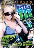Big Tit Pickups Vol. 4 Porn Video