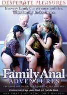 Family Anal Adventures Porn Movie