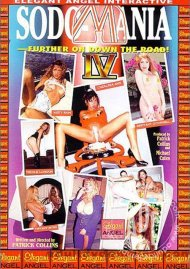 Sodomania 4: Further On Down The Road Porn Movie