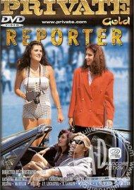 Reporter Porn Video
