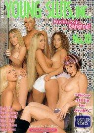 Young Sluts, Inc. 10 Porn Movie