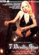 7 Deadly Sins Porn Movie
