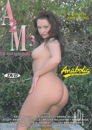 A2M #3: The Art of Ass to Mouth Porn Video