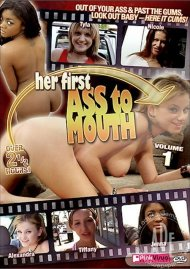 Her First Ass to Mouth Vol. 1 Porn Video