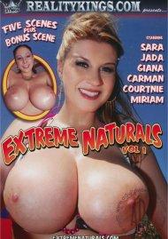 Extreme Naturals Vol. 1 Porn Movie
