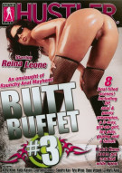 Butt Buffet #3 Porn Video