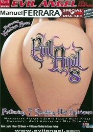 Evil Anal 8 Porn Movie