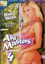 Ass Masters 4 Porn Movie