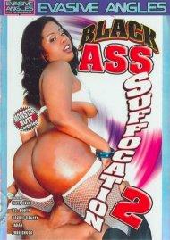 Black Ass Suffocation 2 Porn Video