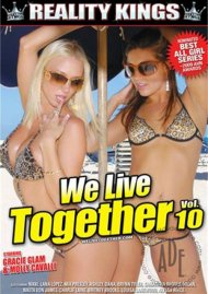 We Live Together Vol. 10 Porn Movie