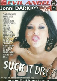 Suck It Dry 7 Porn Video