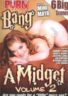 Bang A Midget Vol. 2 Porn Movie