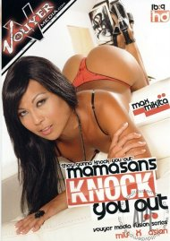 Mamasans Knock You Out Porn Video