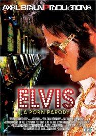Elvis XXX A Porn Parody Porn Movie