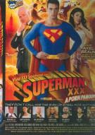 Superman XXX A Porn Parody Porn Video
