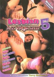 Lesbian Ass Worship 5 Porn Video