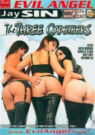 Three Gapeteers, The Porn Movie