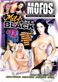 MOFOs: MILFs Like It Black #12 Porn Movie