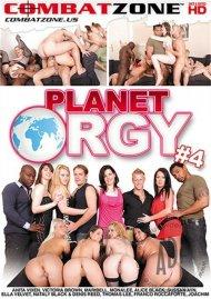 Planet Orgy #4 Porn Movie