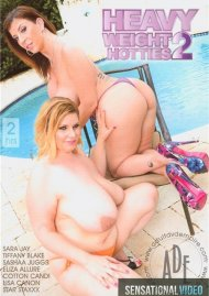 Heavyweight Hotties 2 Porn Movie