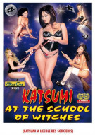 Katsumi At The School Of Witches (French) Porn Video