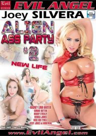 Alien Ass Party #2: New Life Porn Movie