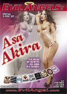 Evil Angels: Asa Akira Porn Movie