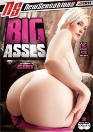 Big Asses Porn Movie