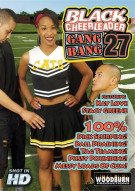 Black Cheerleader Gang Bang 27 Porn Movie