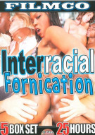 Interracial Fornication 5-Pack Porn Movie