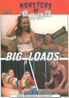 Monsters Of Jizz Vol. 35: Big Loads Porn Movie